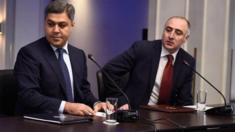 Արթուր Վանեցյանի և Սասուն Խաչատրյանի գաղտնալսումների գործերից մեկը կարճվել է, մյուսով նախաքննությունը շարունակվում է