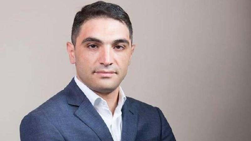 Հակոբ Սիմիդյանը նշանակվել է վարչապետի խորհրդական
