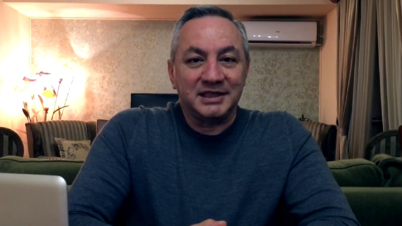 Վարդան Թադևոսյանը նշանակվել է ՔԿ մամուլի քարտուղար