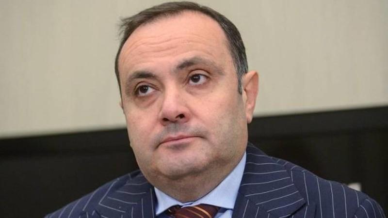 Երևանը կարող է ռազմական օգնություն խնդրել Ռուսաստանից. ՌԴ-ում ՀՀ դեսպան