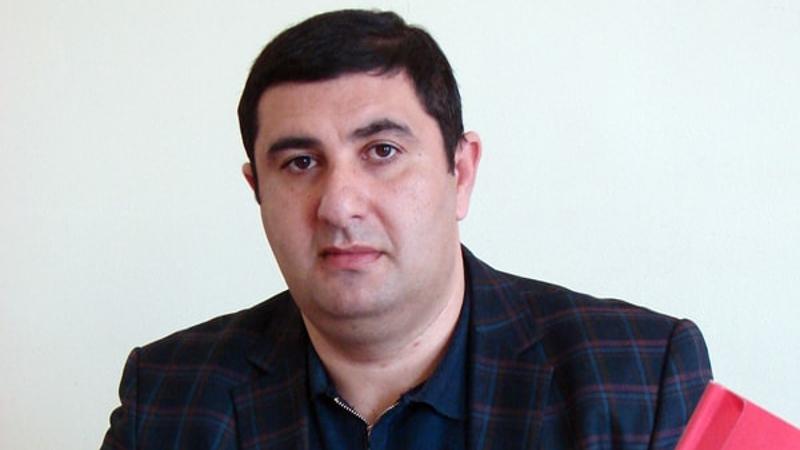 Գյումրու քաղաքապետի թեկնածուն հոսպիտալացվել է և տեղափոխվել է Երևան