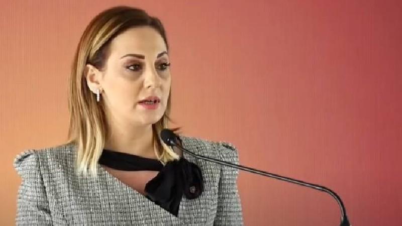 Մենք մերժում ենք կեղծիքը, ավերումն ու ճշմարտության քողարկումը. Վարդինե Օհանյանի ուղերձը (տեսանյութ)