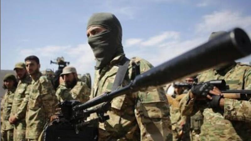 Սիրիացի վարձկանները սարսափած են հայ դիպուկահարներից