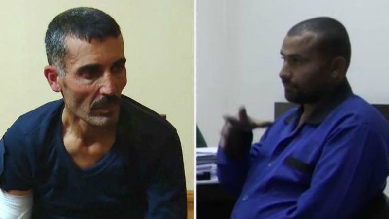 Սիրիացի վարձկան ահաբեկիչ առաջին դատական նիստը կկայանա մայիսի 4-ին
