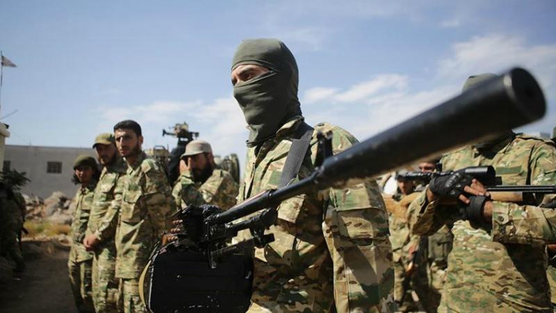 Նոր փաստական տվյալներ՝ Ադրբեջանական բանակում սիրիացի վարձկանների առկայության և Արցախի հայության դեմ ահաբեկչական գործողություններում նրանց ներգրավման վերաբերյալ
