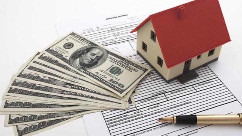 Վարկը վարկով են մարում. որտեղ են ավելացել տան գրավադրման գործարքները. «Ժողովուրդ»