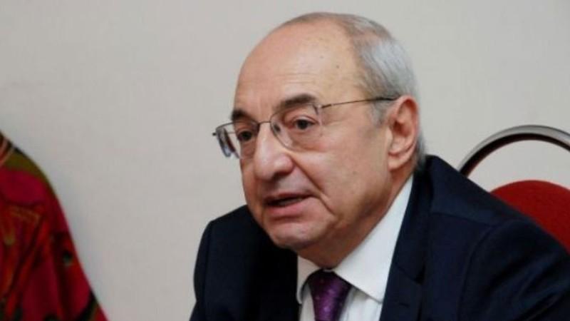 Ընդդիմադիր կուսակցությունների վարչապետի միասնական թեկնածուն Վազգեն Մանուկյանն է