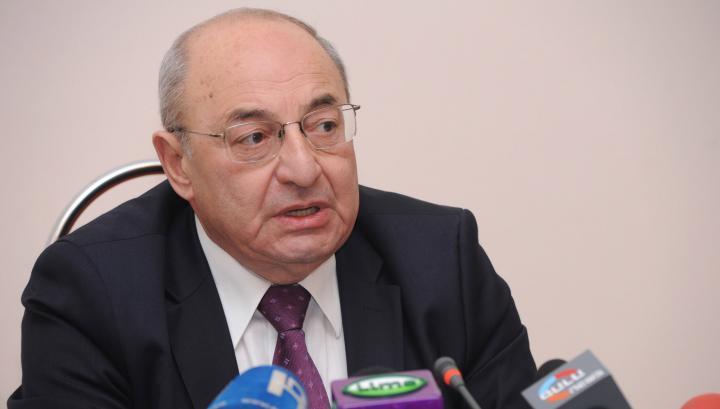 Ծրագրերը փոխվել են. Վազգեն Մանուկյանն այսօր կհայտարարի գլխավորի մասին. «Ժողովուրդ»