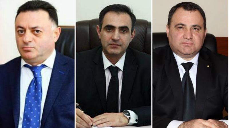 Ովքեր են հավակնում Վճռաբեկ դատարանի դատավորի պաշտոնին. գնդակն իշխանության դաշտում է․ «Ժողովուրդ»