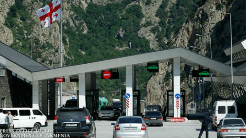 Վերին Լարսում ներկայումս գտնվում են մոտ 35 ՀՀ քաղաքացի, որոնք ցանկություն են հայտնում վերադառնալ Հայաստան սեփական ավտոմեքենաներով․ ԱԳՆ