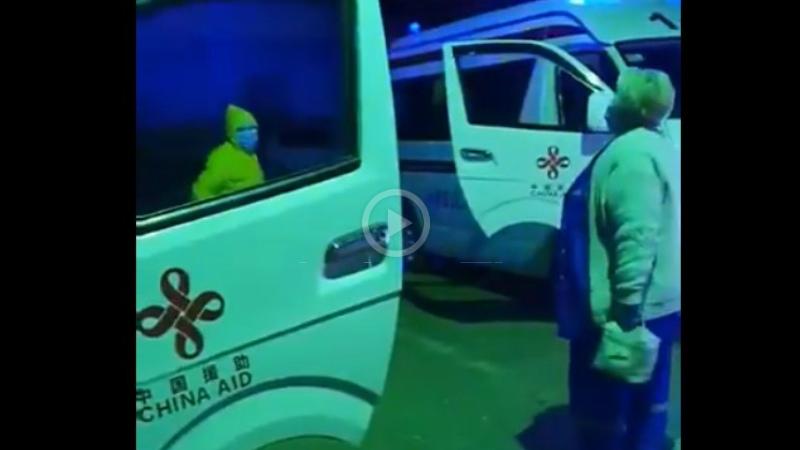 Հայ բժիշկների «կորոնապարի» տեսանյութը համացանցում հիթ է դարձել․ Rusarminfo