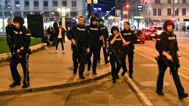 Վիեննայի ահաբեկչության գործով 14 ձերբակալված կա, նրանց թվում են կան նաև Թուրքիայից ներգաղթյալներ