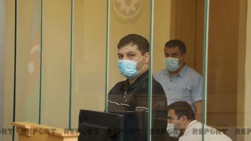 Բաքվի դատարանը լիբանանահայ Վիգեն Էուլչեքջյանին դատապարտեց 20 տարվա ազատազրկման