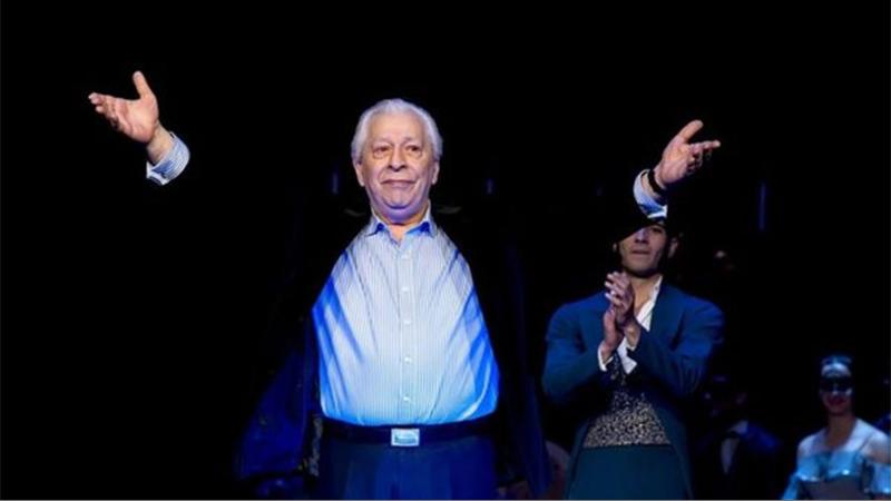 80 տարեկան հասակում կյանքից հեռացել է բալետմայստեր, ՀԽՍՀ ժողովրդական արտիստ Վիլեն Գալստյանը