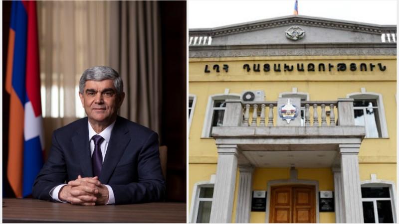 Արցախի դատախազությունն արձագանքել է Վիտալի Բալասանյանի հայտարարությանը՝ վարչական ռեսուրսի օգտագործման մասին
