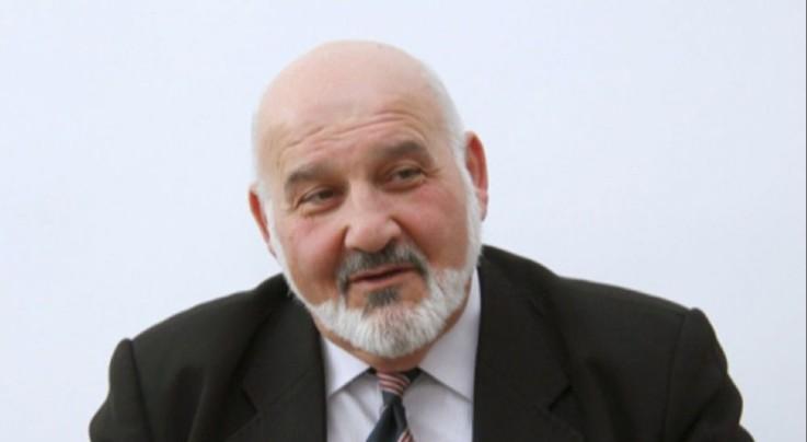 Համաճարակաբան Վլադիմիր Դավիդյանցը հետմահու պարգևատրվել է «Հայրենիքին մատուցած ծառայությունների համար» 1-ին աստիճանի մեդալով