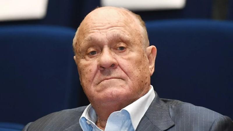 Մահացել է կինոռեժիսոր Վլադիմիր Մենշովը