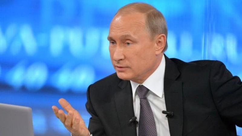 Ռուսաստանը պարտավոր չէ բոլորին կերակրել․ Պուտին