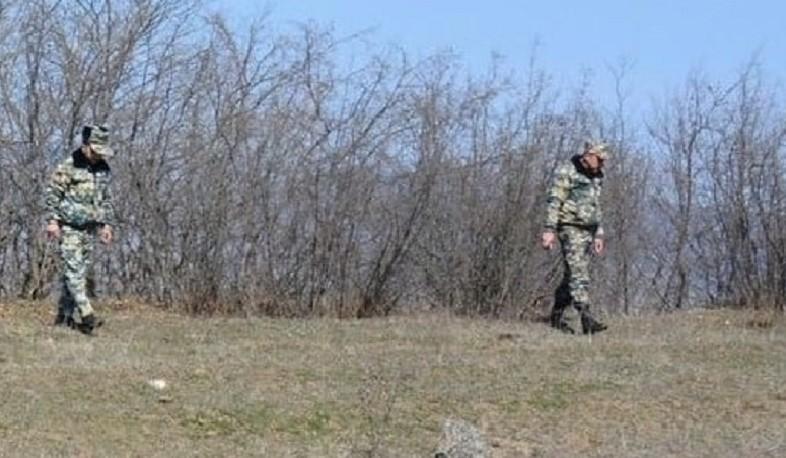 Զինծառայողների աճյունների որոնողական աշխատանքները շարունակվում են Ֆիզուլիի և Ջաբրայիլի շրջաններում