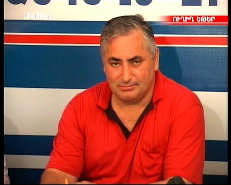 «Հայ-ադրբեջանական ճակատում դուխով լինելը փոքր, բայց հաջողություն է բերում»