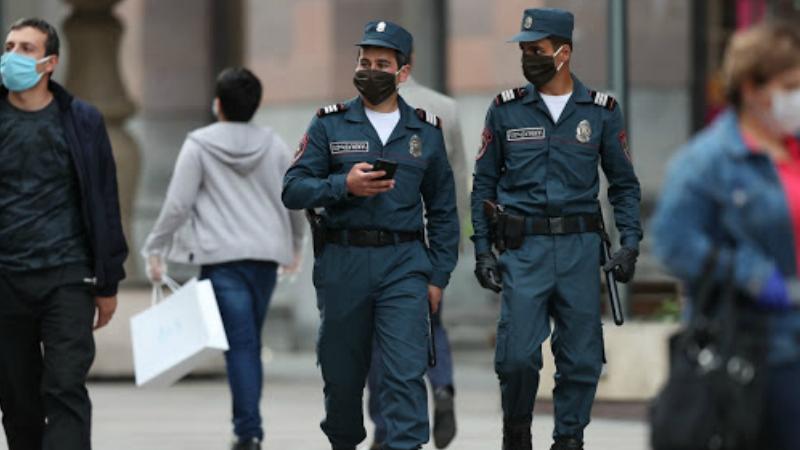 Արտակարգ դրության իրավական ռեժիմի կանոնները խախտելու փաստերով մինչ օրս կազմվել է շուրջ 49 հազար արձանագրություն․ ոստիկանություն