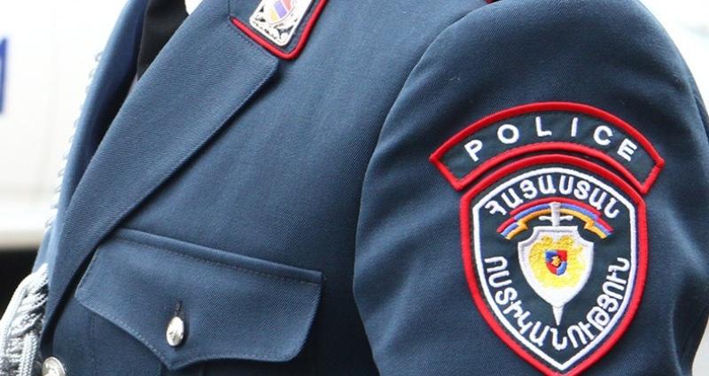 Ոստիկանությունը հասարակության հետ կապի ամրապնդման միջոցառումներ է անցկացրել Սյունիքի մարզում
