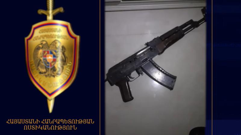 Երևանում քաղաքացին կրակել է աներոջ ուղղությամբ ու սպանել նրան. (տեսանյութ)