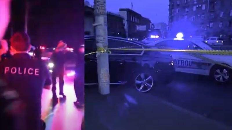 Պարեկները հետապնդել են հետախուզվող «Լեքսուսին», կանգնեցրել այն ու վարորդին բերման ենթարկել (տեսանյութ)