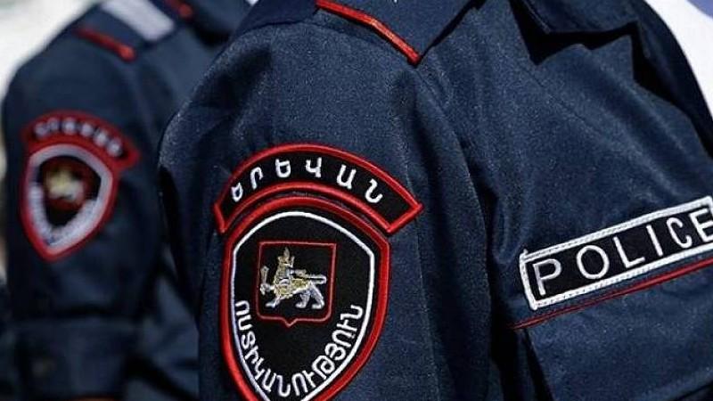 Նախընտրական գործընթացներում ոստիկանների ներգրավված լինելու մասին լուրերը չեն համապատասխանում իրականությանը