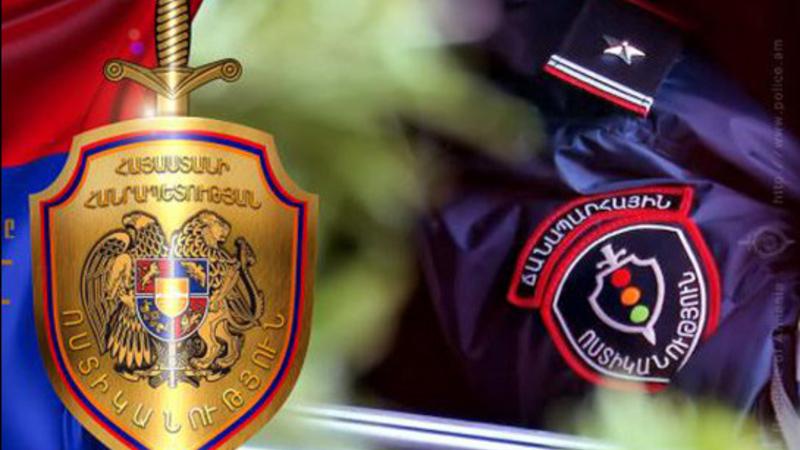 ՃՈ հաշվառման-քննական ստորաբաժանումների երկու տեսուչի մեղադրանք է առաջադրվել
