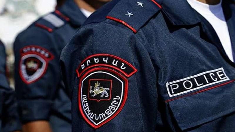 Հուլիսի 2-6-ը ոստիկանությունը բացահայտել է հանցագործության 166 դեպք