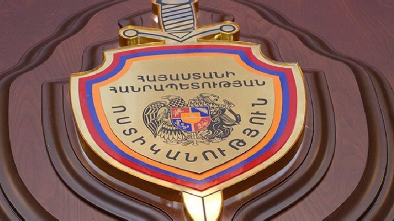 ՀՀ ոստիկանության բաժին է ներկայացել ՌԴ իրավապահների կողմից հետախուզվողը