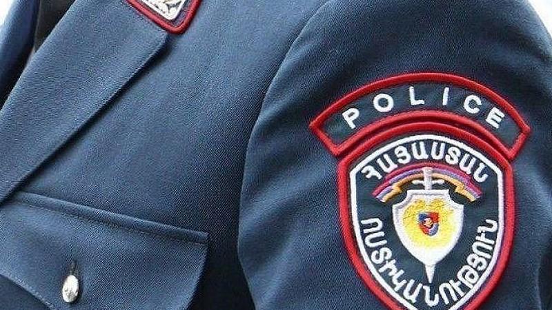 Ոստիկանները Կիպրոսի իրավապահների կողմից հետախուզվողի են հայտնաբերել