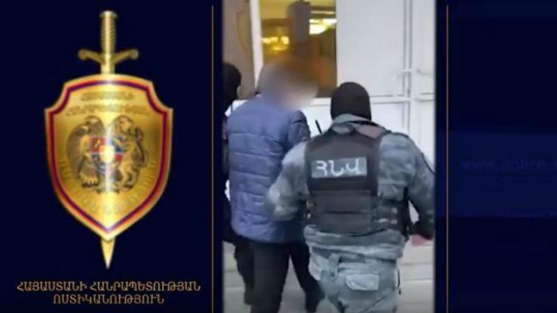 Ոստիկանության նախկին պաշտոնյան յուրացրել է 46 միլիոն դրամից ավելի գումար (տեսանյութ)
