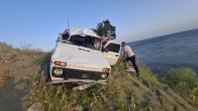 Մահվան ելքով ավտովթար Ծովագյուղ-Շորժա-Վարդենիս ավտոճանապարհին. ՔԿ-ն տեսանյութ և լուսանկարներ է հրապարակել