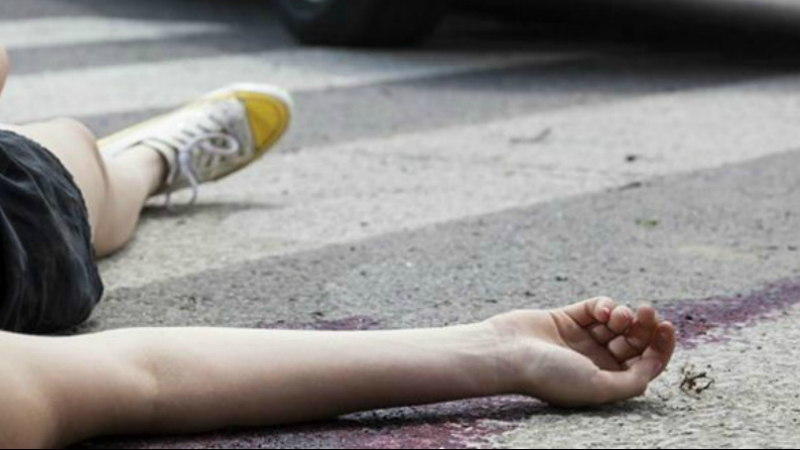 Վրաերթ Ագաթանգեղոսի փողոցում. տուժածը հոսպիտալացվել է
