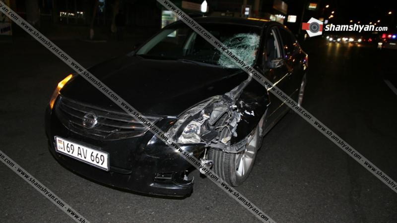 Մահվան ելքով վրաերթ Երևանում. 32–ամյա վարորդը «Մեգամոլ» առևտրի կենտրոնի դիմաց վրաերթի է ենթարկել 2 հետիոտնի, որոնցից մեկը՝ հիվանդանոցում մահացել է