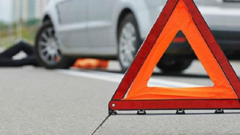 Արարատի մարզում ВАЗ 2107 մակնիշի ավտոմեքենայի վարորդը վրաերթի է ենթարկել 65-ամյա հետիոտնին. վարորդը իր ավտոմեքենայով վիրավորին տեղափոխել է հիվանդանոց