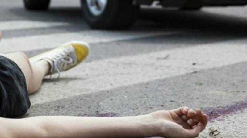 Lada Priora-ի 27-ամյա վարորդը վրաերթի է ենթարկել հետիոտնին․ վերջինս տեղում մահացել է