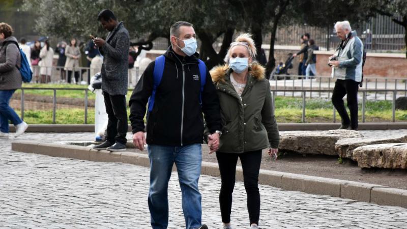 Վրաստանում կորոնավիրուսով վարակվածների թիվը հասել է 77-ի. РИА Новости