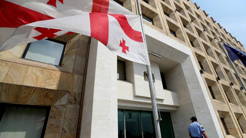Վրաստանի կառավարությունը հրաժարական է տվել