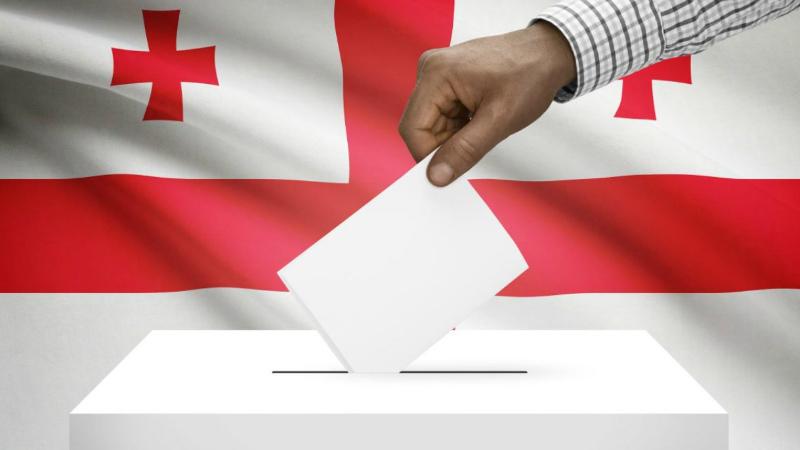 «Վրացական երազանք»-ն առաջատար է. ԿԸՀ-ն հաշվարկում է ընտրությունների արդյունքները