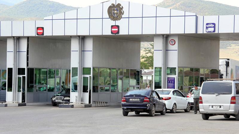 Վրաստանում Հայաստանի դեսպանությունը նոր սահմանափակումների մասին հայտարարություն է տարածել