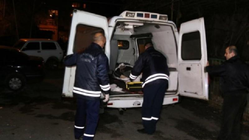 Գյումրիում վրաերթ է տեղի ունեցել․ մոտ 40 տարեկան կինը տեղում մահացել է