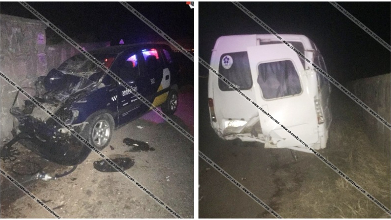 Կոտայքի մարզում Opel-ի վարորդը վրաերթի է ենթարկել 22-ամյա հետիոտնի. վերջինիս 2 ոտքերն ամպուտացվել են