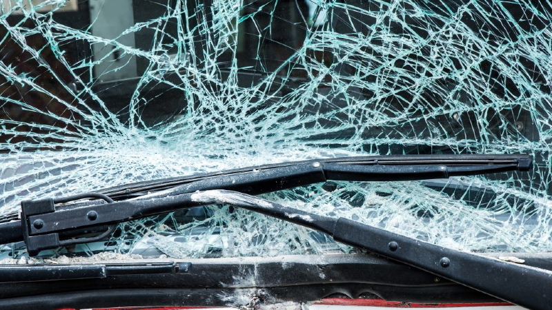 Քաշաթաղում ավտովթարի հետևանքով երկու ադրբեջանցի զինծառայող է մահացել