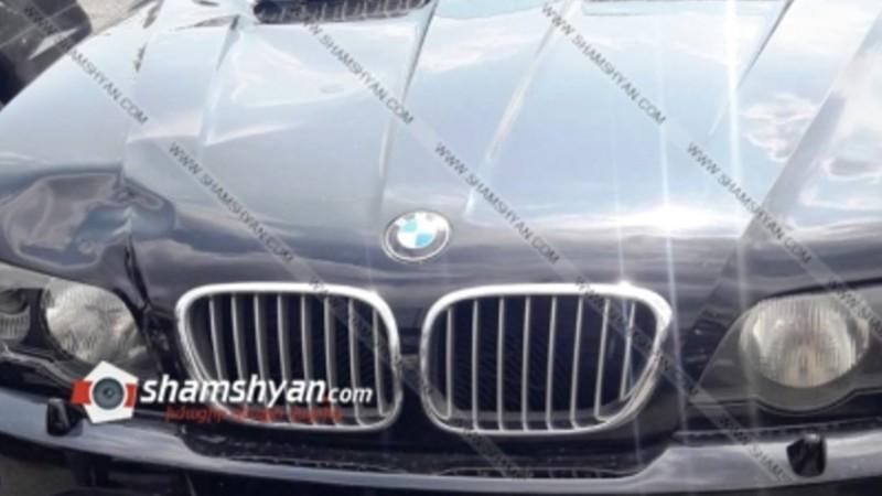 Երևանում 19-ամյա վարորդի կողմից BMW X5-ով վրաերթի ենթարկված հետիոտնը հիվանդանոցում մահացել է