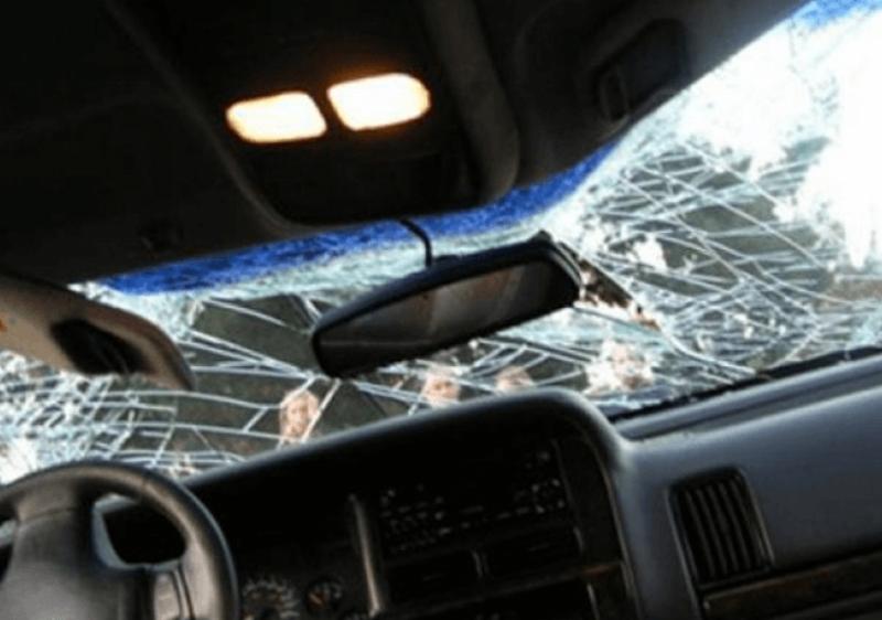 Չարենցի փողոցում Opel-ը վրաերթի է ենթարկել 26-ամյա աղջկա