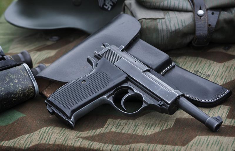 Ոստիկանության 6-րդ վարչության ծառայողները Նորատուսցի Ալիկի և Օշականցի Գևորիկի տներում զենքեր են հայտնաբերել