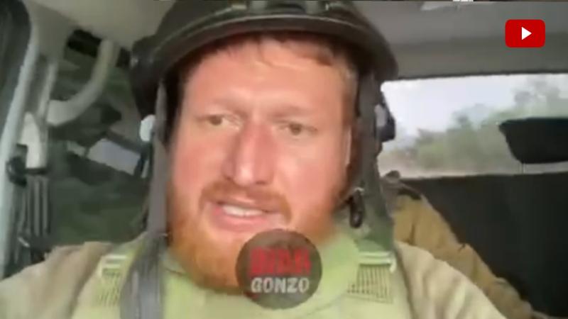 WarGonzo-ի հատուկ ռեպորտաժը՝ սահմանից (տեսանյութ)